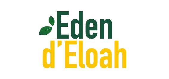 Logo Eden d'Eloah