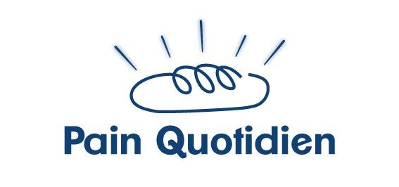 Logo Pain Quotidien Association