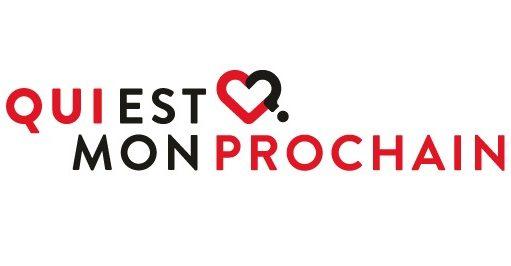 Logo Qui est mon Prochain